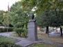 Паметник на Васил Левски - град Ивайловград