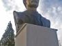 Паметник на Васил Левски - град Луковит