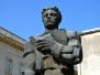 Паметник на Васил Левски - град Плевен