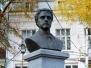 Паметник на Васил Левски - град Радомир
