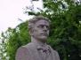 Паметник на Васил Левски - град Русе