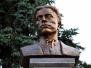 Паметник на Васил Левски - град Шумен