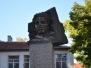 Паметник на Васил Левски - град Стара Загора