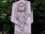 Паметник на Васил Левски - град Враца