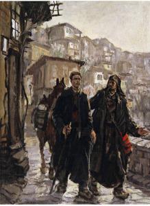 Levski i Mitkaloto