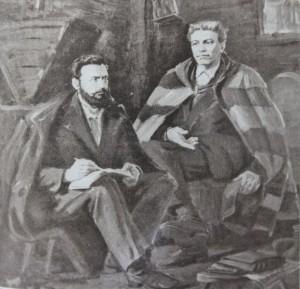 Levski i Botev